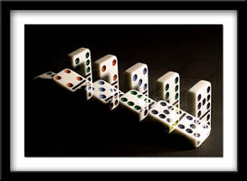 Dominos by TheWizardRod