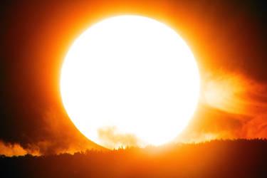 Sun almighty by hypertech