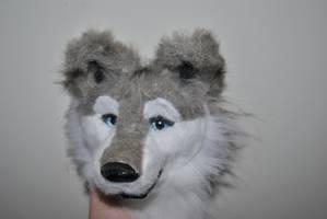 Wolfy Head 2 by Orbz-Firefly