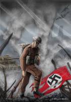 'The Power Memorandum' Art by ed-norden