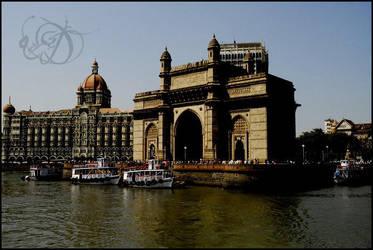 india ,, india by DaDooDa