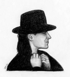 Bono by rissdemeanour