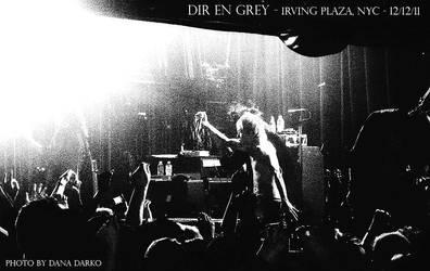 DIR EN GREY by DanaNovaDarko