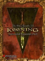 Elder Scrolls III Keening    Morrowind Expansion by DanaNovaDarko