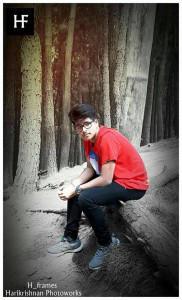 Abhir4m's Profile Picture