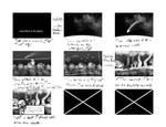 story board of opening by Allaze-eroler