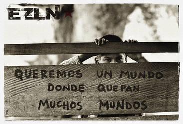 EZLN by Quadraro