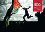 I Resist 03 by Quadraro