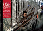 I Resist 09 by Quadraro