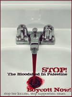 Stop Support Start Boycott by Quadraro