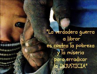 Injustizia by Quadraro