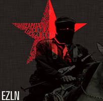 Insurgenta EZLN by Quadraro