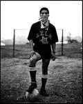 EZLN Football Club by Quadraro