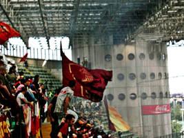 Milan - Roma (may 2006) by Quadraro