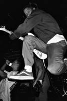 Zack De La Rocha with Hard Stance by Quadraro