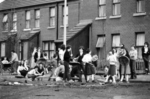 May 21, 1981 Short Strand, East Belfast by Quadraro