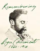 Sir Roger David Casement - Irish rebel hero by Quadraro