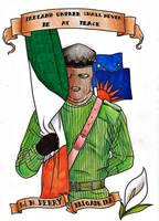 Ireland Unfree by Quadraro