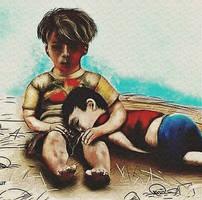 #PRAY FOR SYRIA by Quadraro