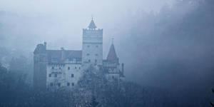 Castle in Transylvania on sale!! by Quadraro