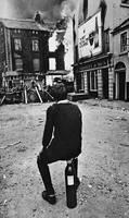 Free Derry 1969 by Quadraro