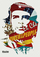 Power to the People by Quadraro