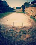 Against modern football by Quadraro