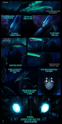 ''Rotlaust Tre Fell'' Futhark: Page 0 by lRackham