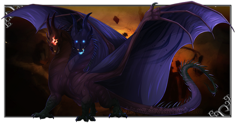 [C] Lust for blood unsated by lRackham