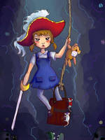 Penny- The Rescuers by Alleby