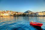 Pylos - Greece by StamatisGR