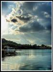 Summer afternoon -Greece- by StamatisGR