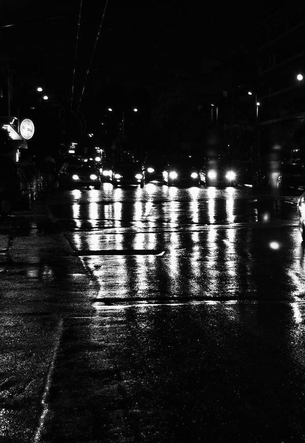First Autumn Rain-Song+Lyrics by StamatisGR