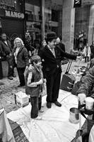 The Kid by StamatisGR