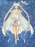 Sailor Cosmos by Yamigirl21