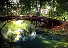 The Bridge by WojciechDziadosz