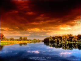 Quiet murmur of the Nature by WojciechDziadosz
