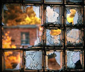 Failed Memories by WojciechDziadosz