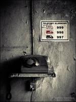 Telefony Alarmowe by WojciechDziadosz