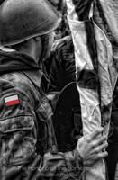 The Honor and The Homeland V by WojciechDziadosz
