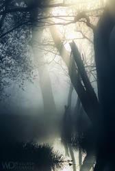 Forgotten place by WojciechDziadosz