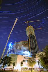Sky Tower by WojciechDziadosz