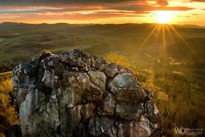 View from Sokolik by WojciechDziadosz