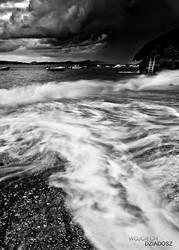Storm by WojciechDziadosz