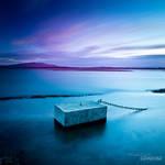 Colors of the sunset III by WojciechDziadosz