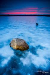 Rock and Ice by WojciechDziadosz
