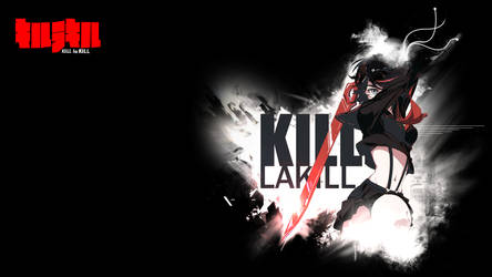 Kill La Kill 1920x1080 by Respectless