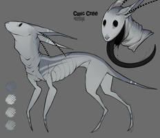 Cupic Cree by Akirow