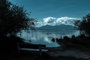 chiemsee by isischneider
