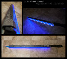 Borderlands 2: Zer0 Sword Build by thegadgetfish